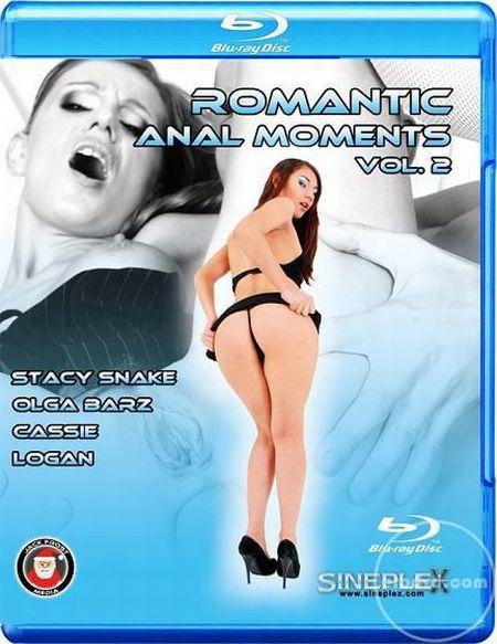 Romantic Anal Moments 2 / Романтические Анальные Моменты 2 [2013]