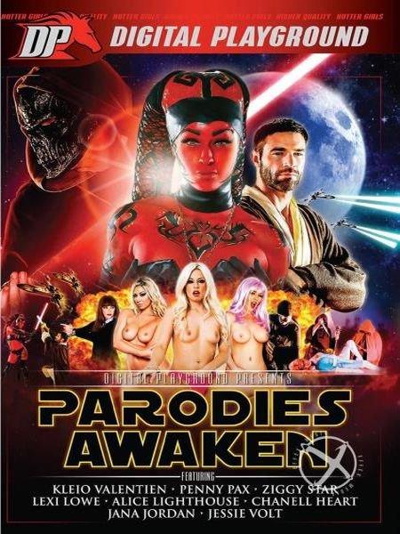 Parodies Awaken / Пробуждение Пародий (2016)