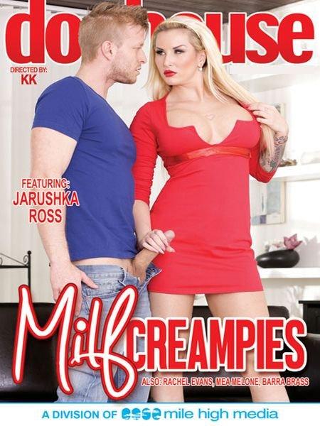 MILF Creampies (2016)