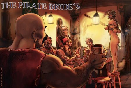 The Pirates Bride