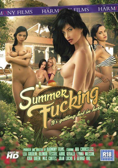Summer Fucking / Летний Трах [2016]