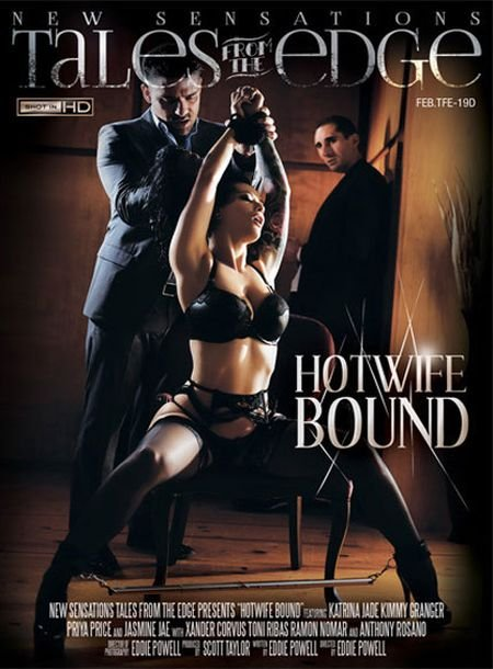 Hotwife Bound (2016)