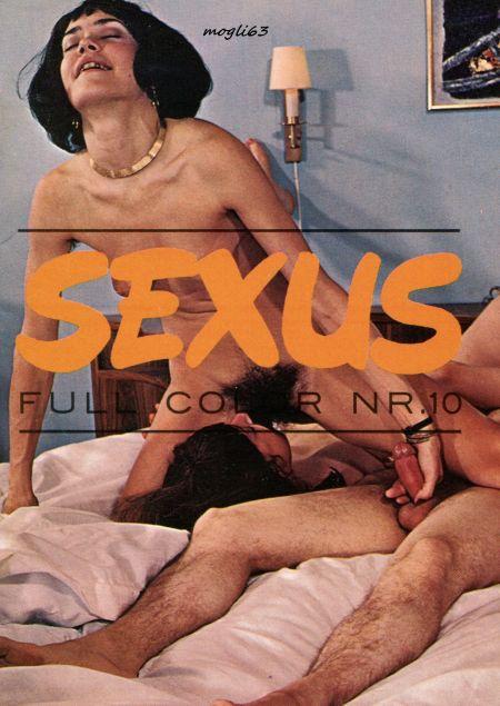Sexus Nr. 10