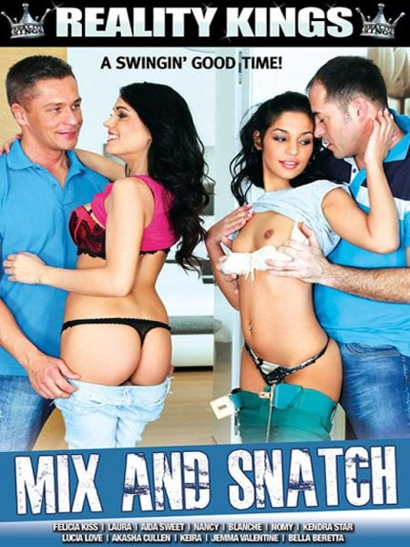 Mix And Snatch (2016)