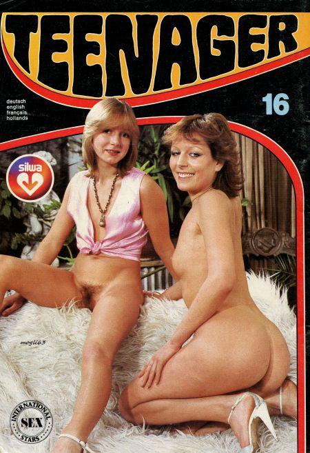 TEENAGER № 16 (04-1982)