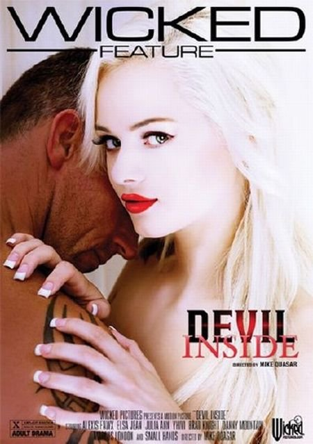 Devil Inside / Дьявол внутри (2016)