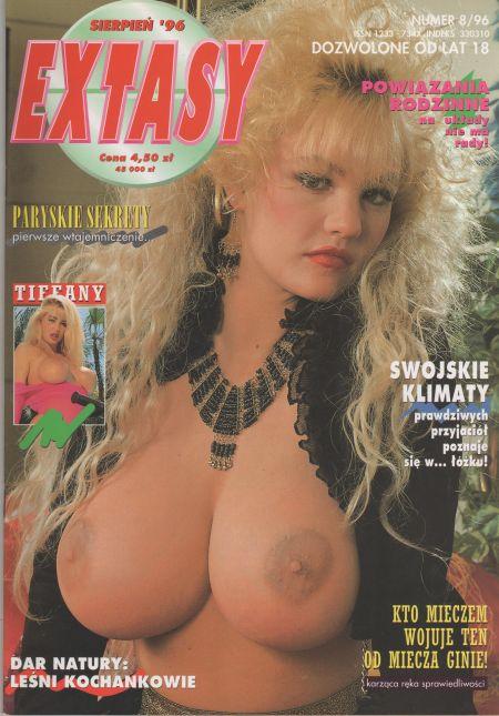 EXTASY No.08 - 1996