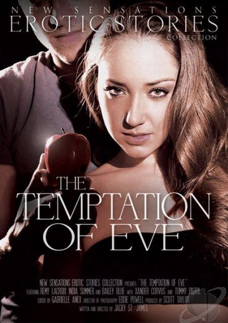 Temptation Of Eve / Искушение Евы (с русским переводом) [2013]