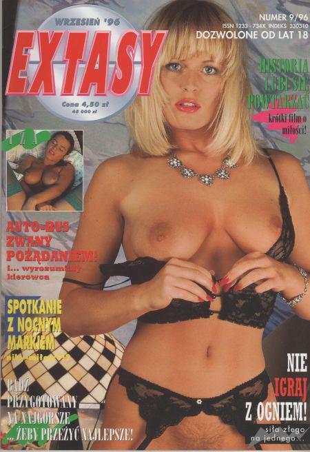 EXTASY No.09 - 1996