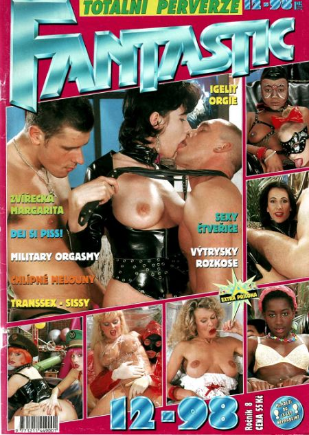 Fantastic (1998-12)