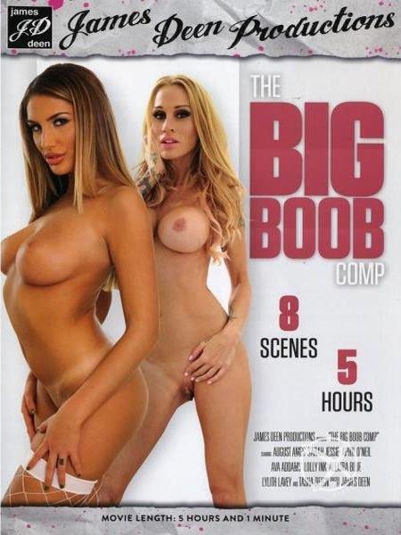 The Big Boob Comp (2016)