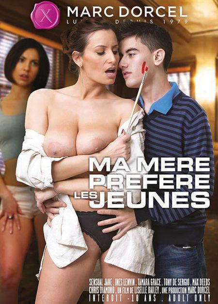 Ma Mere Prefere Les Jeunes / Моя мать Предпочитает Молодых [2016]