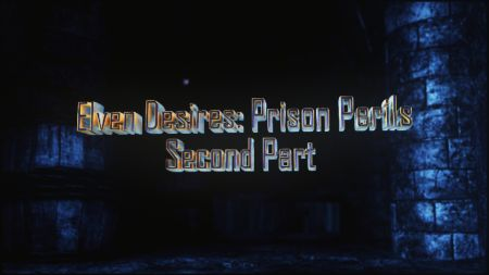 Elven Desires - Prison Perils II