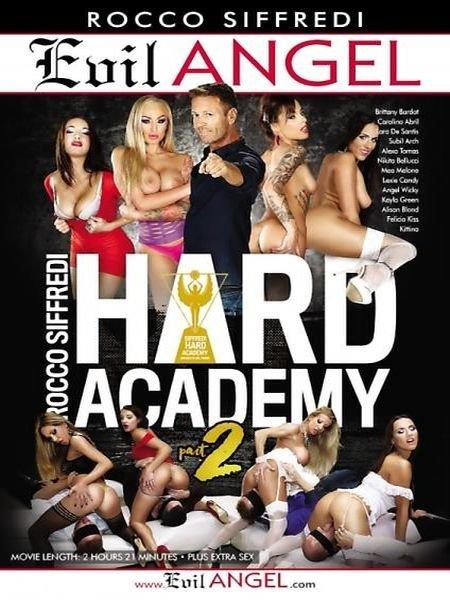 Rocco Siffredi Hard Academy 2 (2016)