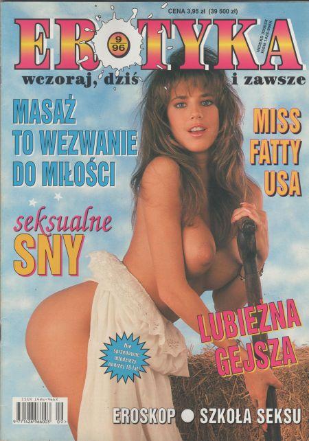 Erotyka 1996 - 09