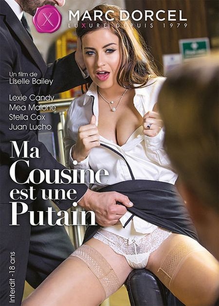 Ma Cousine Est Une Putain / My Cousin Is A Whore / Моя кузина - шлюха [2016]