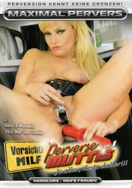 Perverse Muttis Vol.1 / Извращённые Мамочки 1 [2011]