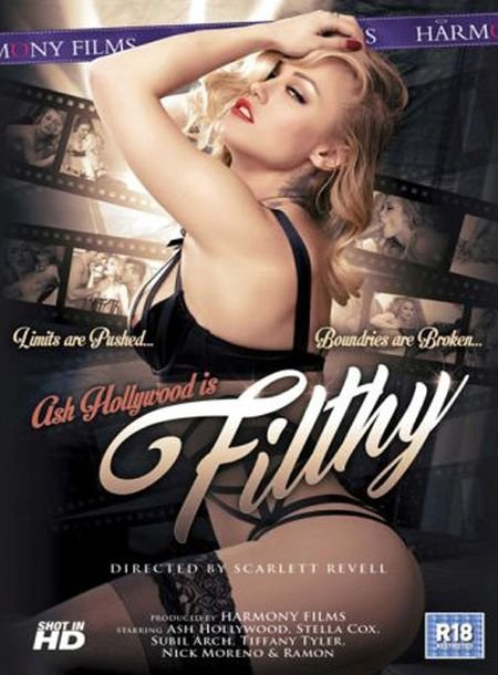 Ash Hollywood Is Filthy (2016)