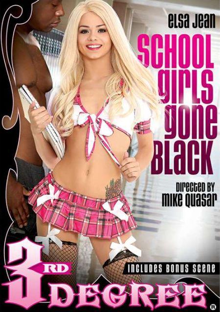 School Girls Gone Black / Школьницы Уходят К Черным [2016]