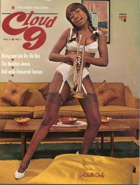 Cloud 9 No 01 (1966)