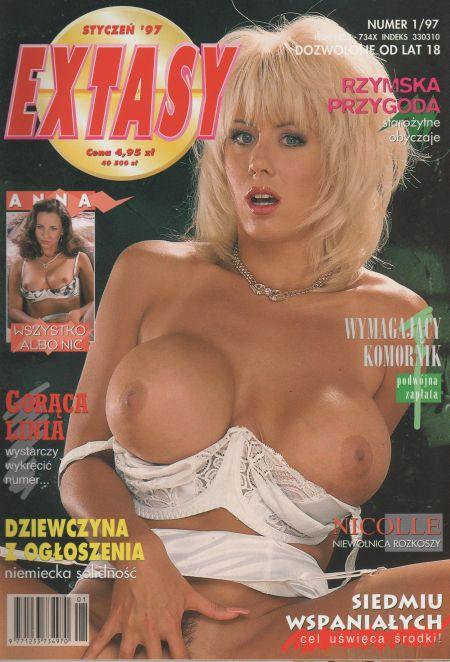 EXTASY No.1 - 1997