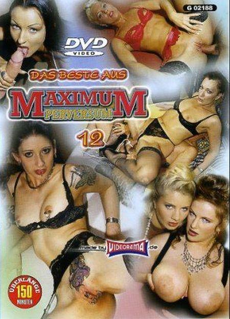 Das Beste aus: Max Perversum 12 / Наилучшее из Максимальное извращение 12 [2006]