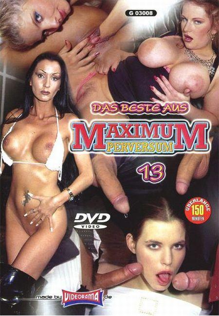Das Beste aus: Max Perversum 13 / Наилучшее из Максимальное извращение 13 [2006]
