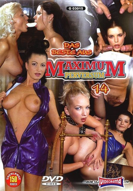 Das Beste aus: Max Perversum 14 / Наилучшее из Максимальное извращение 14 [2006]