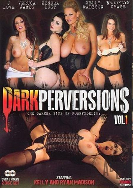 Dark Perversions 1 / Темные Извращения 1 [2013]