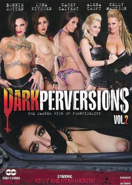 Dark Perversions 2 / Темные Извращения 2 [2013]