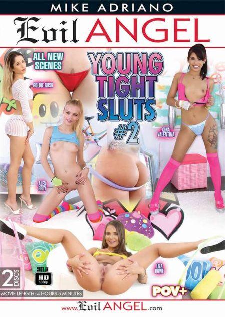 Young Tight Sluts 2 / Молодые Упругие Шлюхи 2 [2016]
