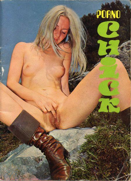 Chick Porno Vol.02