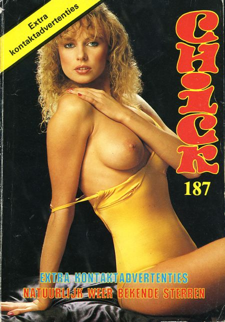 Chick Vol.187 (1984)