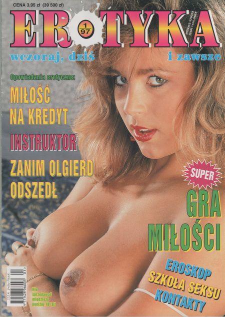 Erotyka 1997 - 01