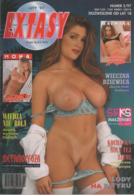 EXTASY No.2 - 1997