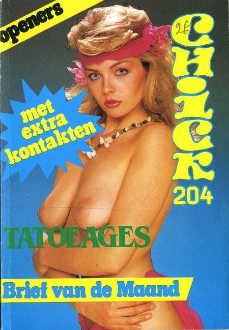 Chick Vol.204 (1985)