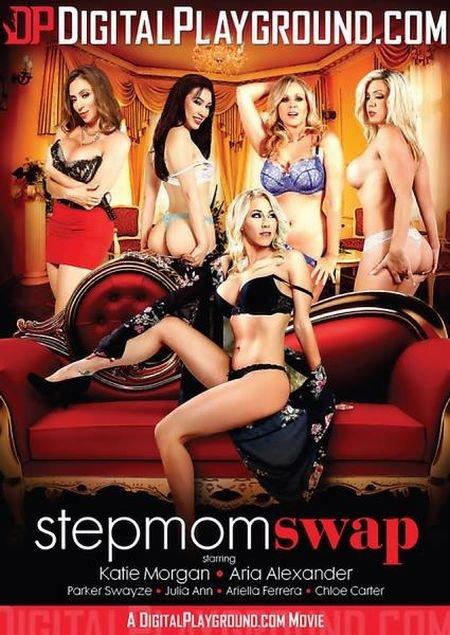 Обмен мачехой / Stepmom Swap (2016)