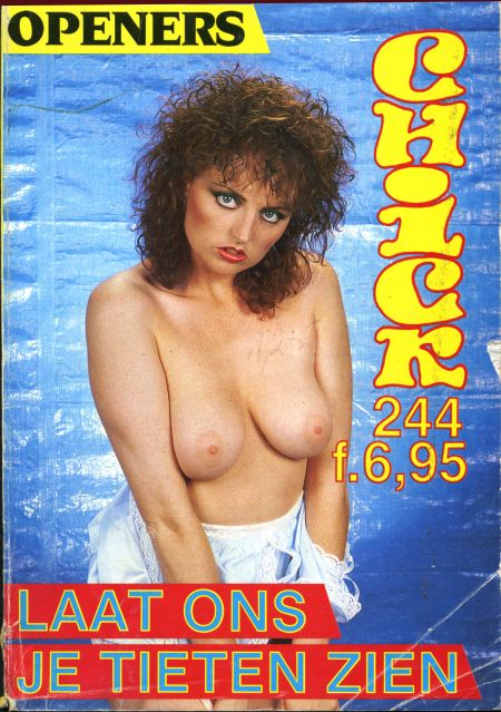 Chick Vol.244 (1988)
