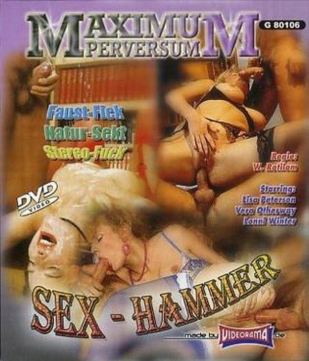Maximum Perversum 6: Sex-Hammer / Секс-молот [1988]