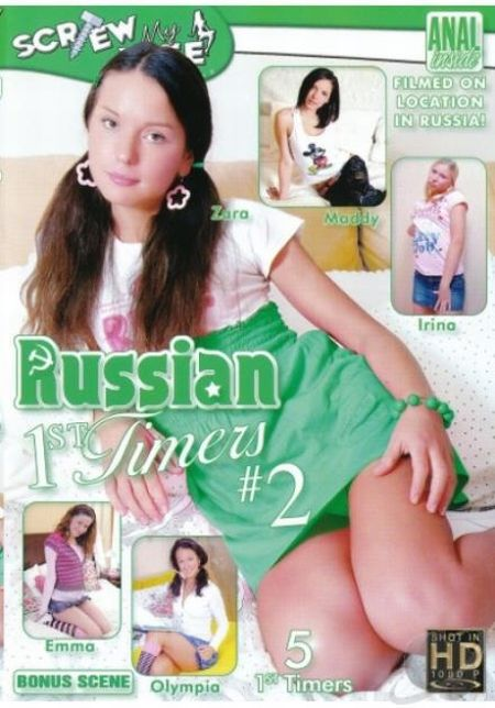 Russian 1st Timers 2 / Русские дебютантки 2 [2011]