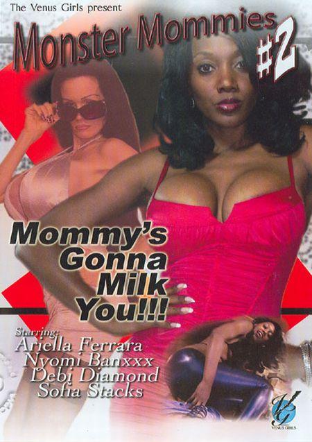 Monster Mommies 2 / Мамочки Монстры 2 [2010]