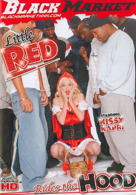 Little Red Rides The Hood 1 / Приключения Красной Шапочки 1 [2007]