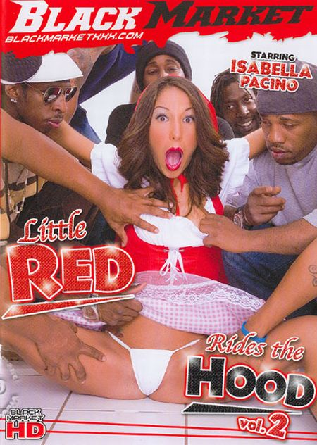 Little Red Rides The Hood 2 / Приключения Красной Шапочки 2 [2007]