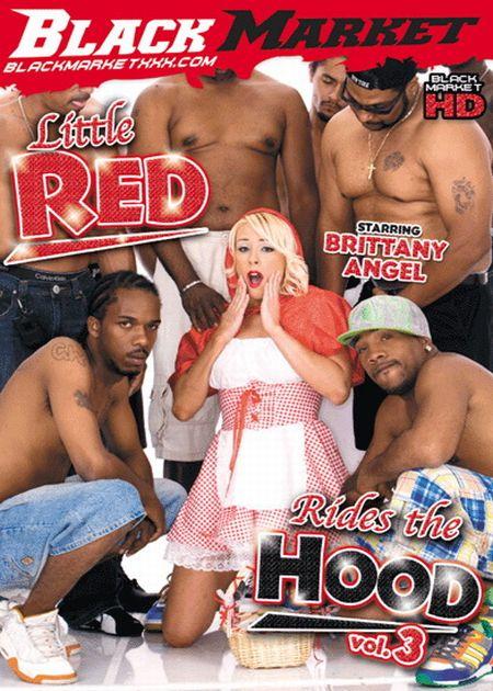 Little Red Rides The Hood 3 / Приключения Красной Шапочки 3 [2007]