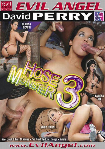 Hose Monster 3 / Шланги Монстры 3 [2012]