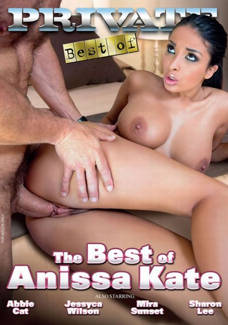 Best by Private 237: The Best of Anissa Kate / Лучшее от Аниссы Кейт [2016]