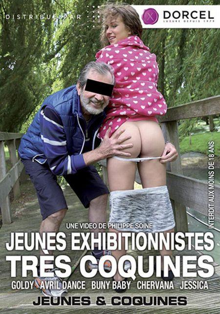 Jeunes Exhibitionnistes très Coquines [2016]