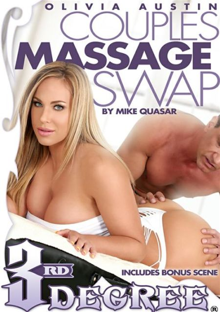 Couples Massage Swap / Обмен [2016]