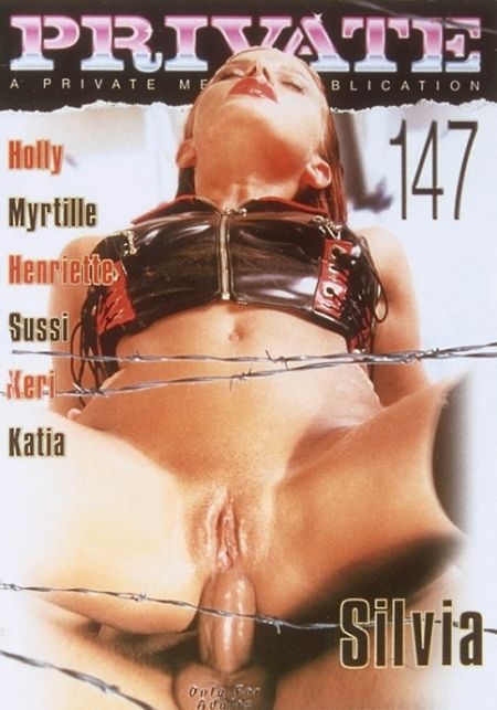 Private Magazine № 147