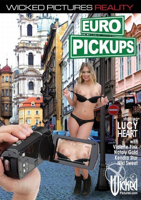 Euro Pickups 1 / Европейский пикап 1 [2015]
